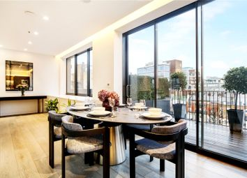 3 bed flat for sale in Seymour Place, London W1H