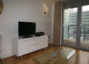 Thumbnail 1 bedroom flat to rent in Quadrant Court, Empire Way, Wembley, Greater London
