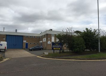 Thumbnail Warehouse to let in Mansion Close, Moulton Park, Northampton