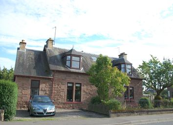 Thumbnail 4 bedroom detached house for sale in Perth Road, Blairgowrie