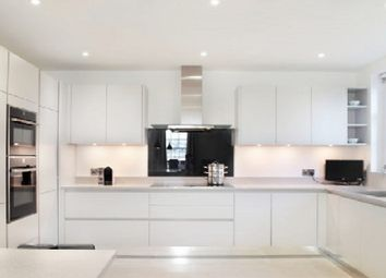 Thumbnail 2 bed flat for sale in Station Parade, Green Street, London