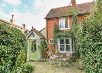 Thumbnail 2 bedroom terraced house for sale in Baker Street, Waddesdon, Aylesbury