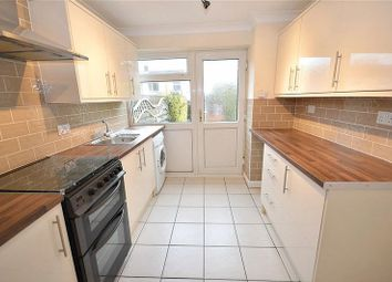 Thumbnail 3 bed terraced house to rent in St. Arvans Road, Cwmbran