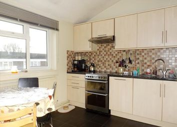 Thumbnail 1 bed flat for sale in Kerwick Close, London
