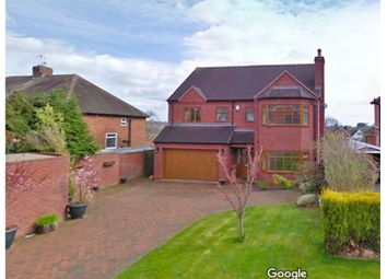 Thumbnail 6 bed detached house for sale in 59A Conduit Lane, Bridgnorth