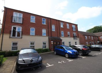Thumbnail 2 bed flat to rent in Wilfred Owen Close, Shrewsbury, Shropshire