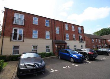 Thumbnail 2 bed flat to rent in Wilfred Owen Close, Shrewsbury, Shropshire