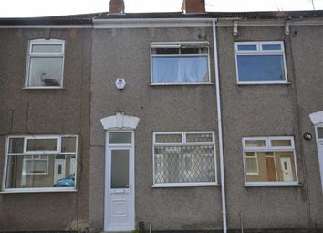 Thumbnail 3 bed property for sale in Ripon Street, Grimsby