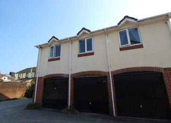 Thumbnail 2 bed detached house for sale in Hameldown Way, Newton Abbot