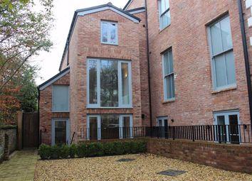 Thumbnail 4 bedroom semi-detached house to rent in Cavendish Road, Bowdon, Altrincham