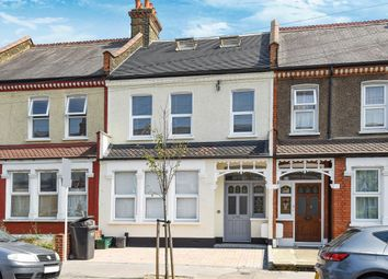 Thumbnail 3 bed flat for sale in Headcorn Road, Thornton Heath