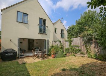 Thumbnail 4 bed detached house for sale in Little Withey Mead, Westbury-On-Trym, Bristol