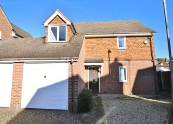 Thumbnail 2 bed property to rent in Black Horse Mews, Borough Green, Sevenoaks