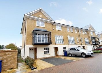 Thumbnail 4 bed end terrace house to rent in Oxford, Reliance Way