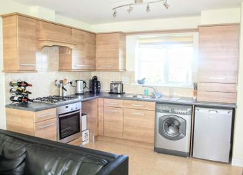 Thumbnail 2 bed flat to rent in Congburn View, Pelton Fell, Chester Le Street