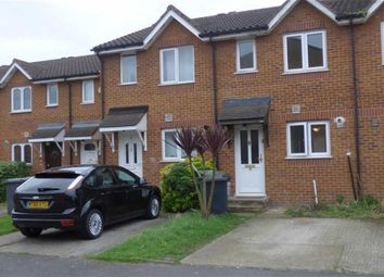 Thumbnail 2 bed terraced house for sale in Sybil Phoenix Close, London