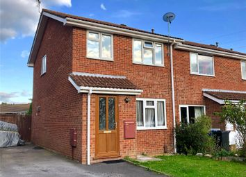 3 bed end terrace house for sale in Sycamore Close, Poole, Dorset BH17