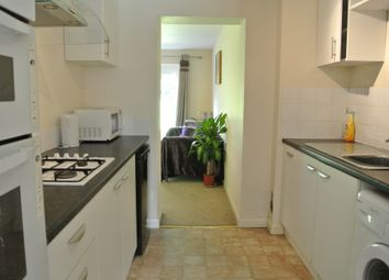 Thumbnail 4 bed semi-detached house to rent in Long Meadow Way, Canterbury