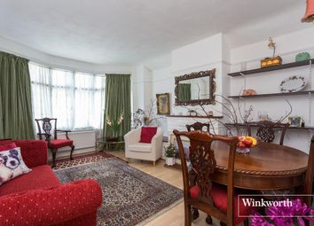 Thumbnail 2 bed maisonette for sale in Hendale Avenue, London