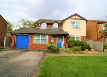 4 bed detached house for sale in Bluebell Close, Waterloo, Liverpool L22