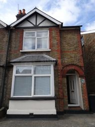 3 bed shared accommodation to rent in Hook Road, Epsom, Surrey KT19