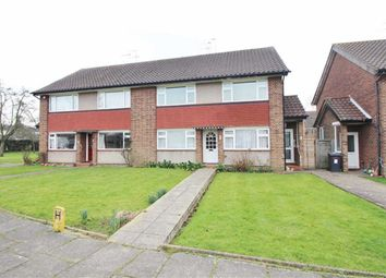 Thumbnail 2 bed maisonette for sale in Cedar Close, Borehamwood