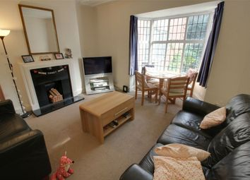 Thumbnail 3 bedroom flat for sale in Calthorpe Mansions, Frederick Road, Edgbaston, West Midlands