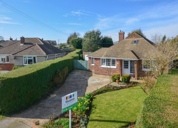 Thumbnail 4 bed bungalow for sale in Albert Road, Capel Le Ferne