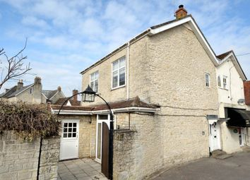 Thumbnail 2 bed end terrace house for sale in 5 Wyvern House, Mere, Wiltshire