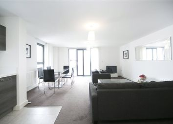 Thumbnail 3 bedroom flat for sale in Dekker House, Dalston Square