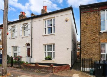 Thumbnail 2 bed end terrace house for sale in Bedford Road, London