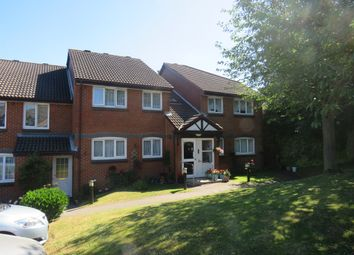 Thumbnail 2 bed property for sale in Herne Court, Richfield Road, Bushey