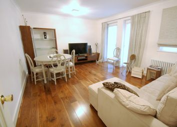 Thumbnail 1 bed flat to rent in Daventry Street, Marylebone