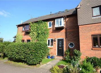 Thumbnail 3 bed terraced house for sale in Simkins Close, Winkfield Row, Berkshire