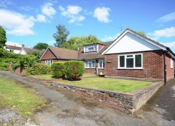 Thumbnail 3 bed bungalow to rent in Folly Lane North, Farnham