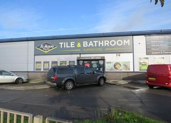 Industrial to let in Meridian Trading Estate, Bugsby's Way, Charlton, London SE7