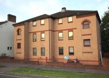 Thumbnail 2 bedroom flat to rent in Bishop Bridge Road, Norwich