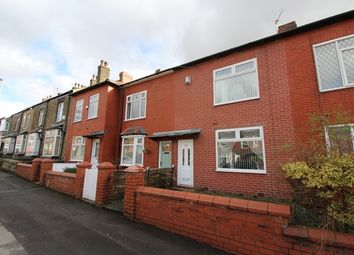 Thumbnail 2 bed terraced house to rent in Tottington Road, Bradshaw, Bolton