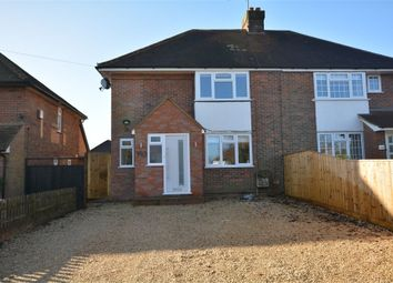 Thumbnail 3 bed semi-detached house for sale in Chartridge Lane, Chartridge, Buckinghamshire