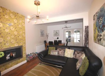 Thumbnail 3 bed terraced house for sale in Wold Road, Hull