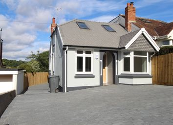3 bed semi-detached bungalow for sale in Longpark Hill, Maidencombe, Torquay TQ1