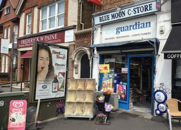 Thumbnail Retail premises for sale in Coombe Road, Norbiton, Kingston Upon Thames