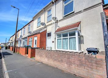 Thumbnail 3 bed end terrace house for sale in Tat Bank Road, Oldbury