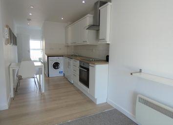 Thumbnail 1 bed flat to rent in Fisherton Street, Salisbury
