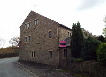 Thumbnail 3 bed end terrace house to rent in Cragg Fold, Summerseat