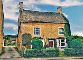 4 bed detached house for sale in High Street, Collyweston, Stamford PE9