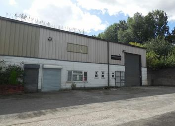 Thumbnail Light industrial to let in Felnex Industrial Estate, Newport