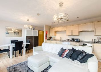 Thumbnail 3 bed flat for sale in Gernon Road, Bow