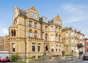 Thumbnail 4 bed flat for sale in Third Avenue, Hove