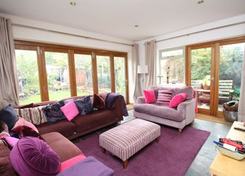 Thumbnail 4 bed detached house for sale in Rowden Road, Chippenham